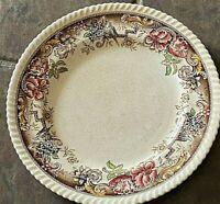 Vintage JOHNSON BROTHERS ( Devonshire ) Dinner Plate, Great cnd