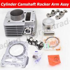 Big Bore Cylinder Upgrade Camshaft Rocker Arm For YAMAHA YBR125 YB125Z XTZ125