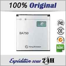 Batterie SONY ERICSSON  Xperia Arc LT15i Arc S LT18i   X12 Arc - BA750