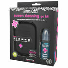 Muc-Off Screen Display Disinfect Cleaner Kit iPhone iPod kills 99.99% of germs