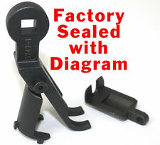 Dodge, Jeep 3.7 & 4.7 Rocker Arm Remover Installer & Valve Spring Tool