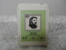 KENNY ROGERS KENNY ROGERS 8 TRACK (071116BBY-A17)