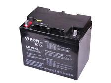 Gel Battery Lead Gel Battery AGM Battery 12V 75Ah Maintenance-free Gel Battery