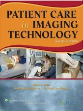 Patient Care in Imaging Technology (Basic Medical Techniques and Patie-ExLibrary