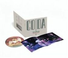 LED ZEPPELIN - CODA (CD)  * 2014 REMASTER