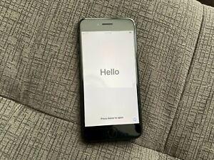 Apple iPhone SE 2nd Gen. Black - 64GB (Sprint) A2275 (CDMA + GSM)