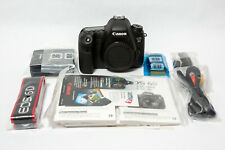 Canon EOS 6D 20.2MP Digital SLR Camera (Body Only) Low Shutter Count