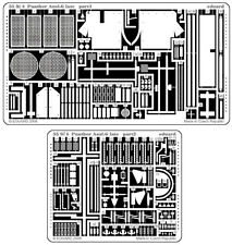 EDUARD 1/35 PHOTO-ETCHED DETAIL SET for DRAGON PANTHER Ausf.G LATE #6268