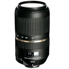Objectifs zooms 70-300 mm pour appareil photo et caméscope