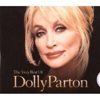 "DOLLY PARTON ""THE VERY BEST OF/DBS"" CD NEU"