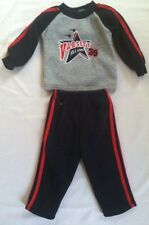MAD GAME EXTREME SPORTS Kids Two Piece Varsity All Star 35 Sport Wear- 12M