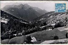 CP 73 Savoie - Hauteluce et le Mirantin