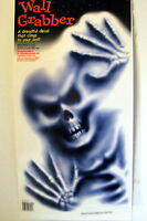 Halloween Decoration Prop Amscan - Wall Creature Skeleton Wall Grabber
