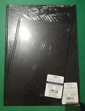 WINSOR & NEWTON HEAVYWEIGHT CASE BOUND SKETCH BOOKS