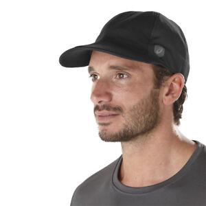 Asics Pro Cap schwarz | 155011-0904 Lauf-Mütze | performance black