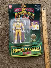 1994 Mighty Morphin Power Rangers Trini Toy Action Figure , Bandai