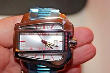 ANDROID AD711 Men's LE Concept S 53mm Automatic SII NH35 Watch RARE!