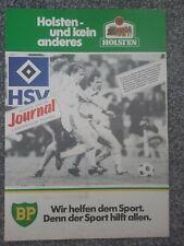More details for hamburg v gothenburg 1982 uefa cup final
