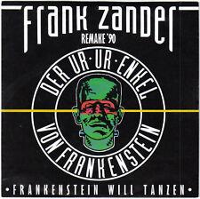 Frank Zander - Der Ur Ur Enkel Von Frankenstein (Remake´90)Frankenstein will tan