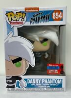 Funko Pop Danny Phantom #854 NYCC Shared Exclusive Nickelodeon MINT