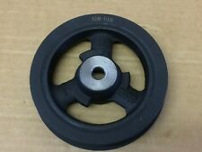 PULLEY SUITABLE FOR MINI ONE COOPER CABRIOLET 1,4 1.6 01-06 RKP-BM-010 (1018)