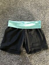 Garland Adult Extra Small Girls Shorts