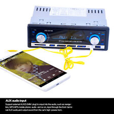 MP3 FM Autoradio Car Stereo Audio In-dash FM Receiver Aux Input V2.0 CD SD USB