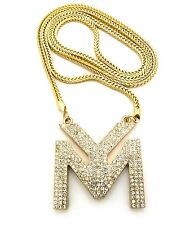 ICED OUT YOUNG MONEY PIECE & FRANCO CHAIN-1