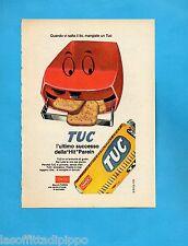 TOP970-PUBBLICITA'/ADVERTISING-1970- PAREIN - TUC