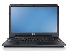Dell Inspiron 15 15.6in. (500GB, Intel Core i3 4th Gen., 1.9GHz, 4GB) Notebook/L