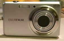 Fujifilm Finepix J30 digital camera, used.