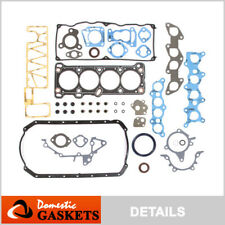 Ajusa  50133600 Full Gasket Set  engine