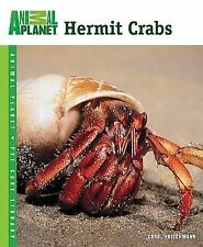 Hermit Crabs   by Carol Frischmann  Paperback    Animal Planet Book