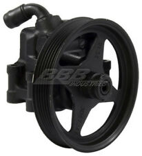 Remanufactured Power Strg Pump W/O Reservoir  BBB Industries  712-0121A1