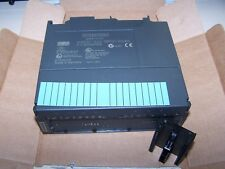 Siemens Simatic 6ES7 322-1BF01-0AA0 6ES7321-1BF01-0AA0