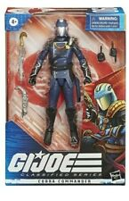 Hasbro GI Joe Classified Series Cobra Commander Figure 06 SEALED Free Shipping