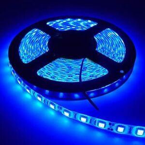 DIY LED Tape Kit (Blue)