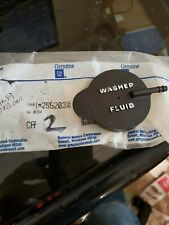 NOS 1984-1987 Camaro Regal Cutlass Firebird Windshield Washer Container Cap oem