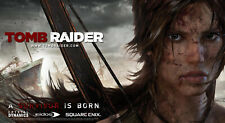 Tomb Raider (2013) Global Steam Pc Key Fast Delivery