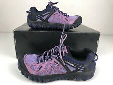Merrell Performance Women's M Connect Series Athletic Running Shoes Size 7.5