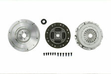 Kit frizione Volano Monomassa Audi A3 (8L1) - VW GOLF IV (1J1) 1.9TDi 90-100-110
