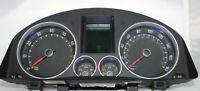 Speedometer Instrument Cluster Dash Panel Gauges 07 Golf GTI With 102,639 Miles