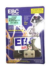 TRP Parabox Front 2012 EBC Resin Mountain Bike Disc Brake Pads (cfa327) (1 Set)