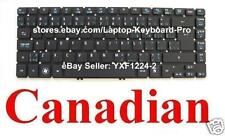 Acer Aspire MS2360 Keyboard Clavier - Canadian CA