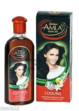 200ml Dabur Amla Cooling Hair Oil stops hair loss fall due to stress cools scalp