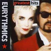 EURYTHMICS / ANNIE LENNOX - The Very Best Of - Greatest Hits CD NEW