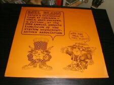 Mel Blanc SEALED PRIVATE 1966 Lp Record Album for Awards Luncheon