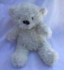 Marks And Spencer White Teddy Bear