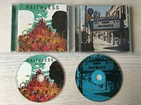 Faithless - The Dance.....Never Ends & Sunday 8 PM - 2 CD Album Bundle