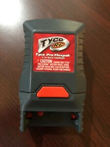 Tyco R/C Pro Flexpak 7.2V NiCd Charger H8496-9009